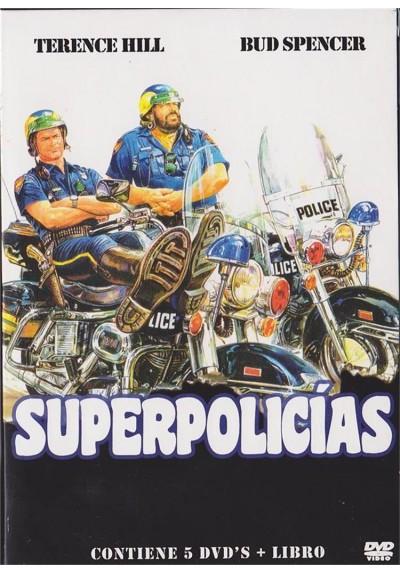 Superpolicias (Ed. Especial)