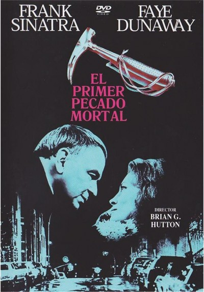 El Primer Pecado Mortal (The First Deadly Sin)