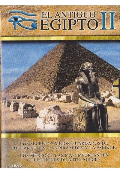 El Antiguo Egipto 2 - Coleccion