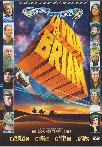 La Vida De Brian (The Life Of Brian)