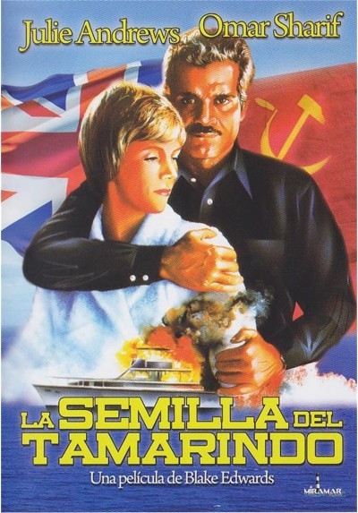 La Semilla Del Tamarindo (The Tamarind Seed)