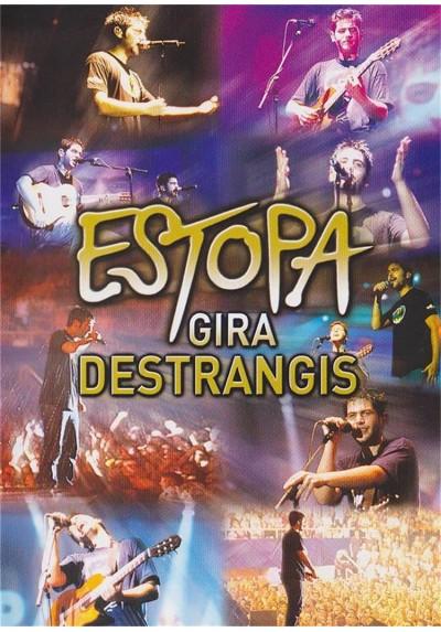 Estopa - Gira Destrangis