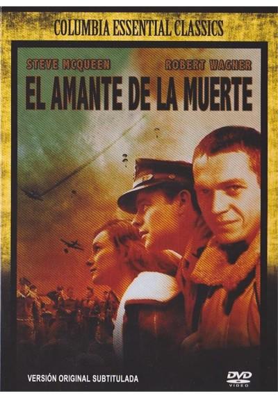 El Amante De La Muerte (V.O.S.) (The War Lover)