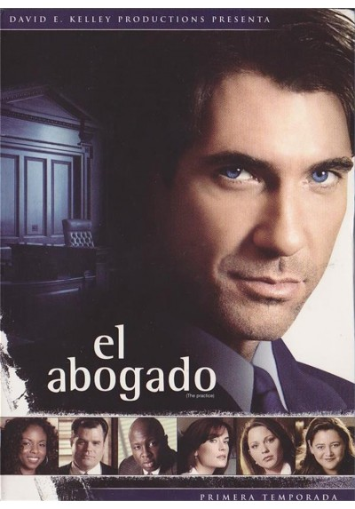 El Abogado- 1ª Temporada (The Practice)