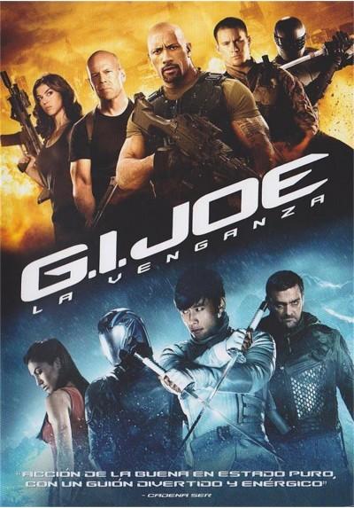 G.I. Joe - La Venganza (G.I. Joe: Retaliation)