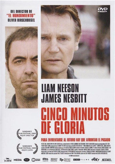 Cinco Minutos De Gloria (Five Minutes Of Heaven)