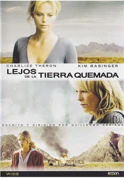 Lejos De La Tierra Quemada (The Burning Plain)