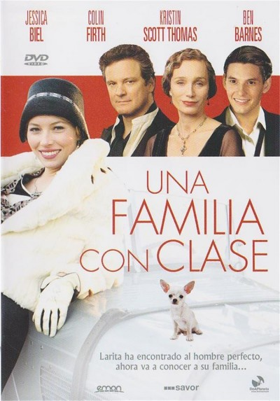 Una Familia Con Clase (Easy Virtue)