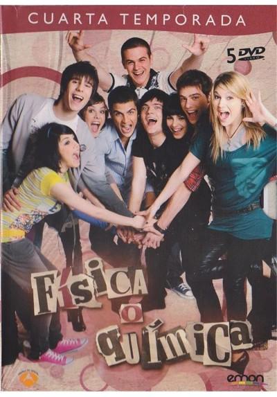 Fisica O Quimica - 4ª Temporada