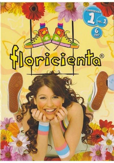 Floricienta - 1ª Temporada - Vol. 1