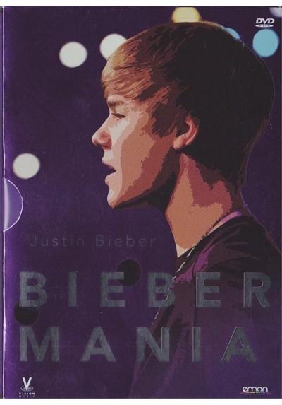 Justin Bieber : Biebermania