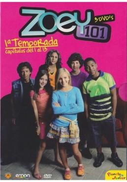 Zoey 101 - 1ª Temporada
