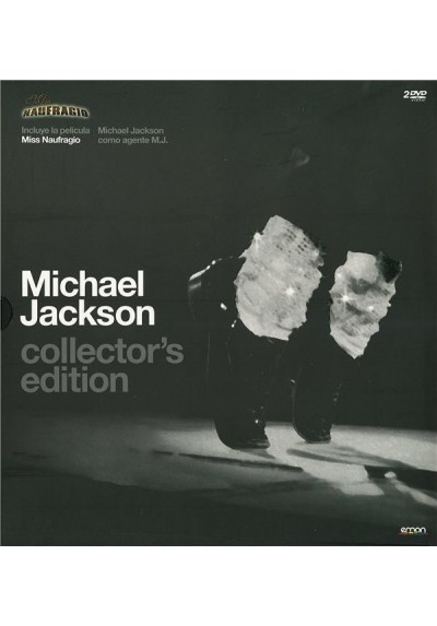 Michael Jackson - Collectors Edition
