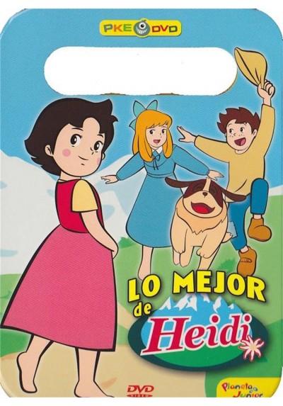 Lo Mejor De Heidi (Alps No Shojo Heidi)