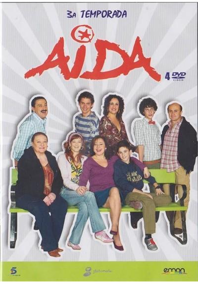 Aida : 3ª Temporada - Completa