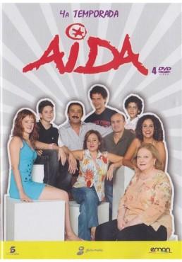 Aida : 4ª Temporada - Completa
