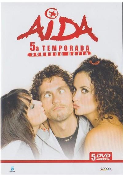 Aida : 5ª Temporada - 2ª Parte