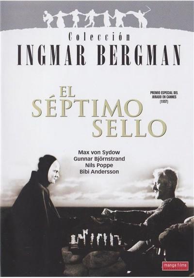 El Septimo Sello (Det Sjunde Inseglet)