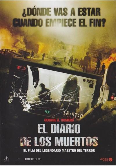 El Diario De Los Muertos (Diary Of The Dead)