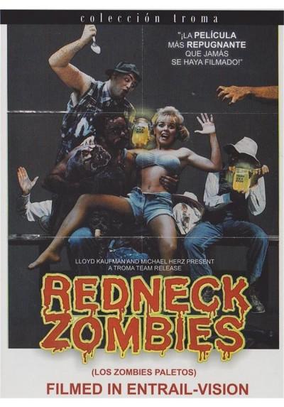 Redneck Zombies (Los Zombies Paletos) (Especial)