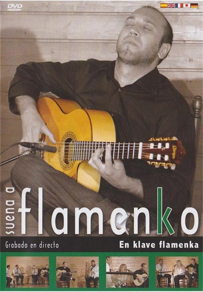 Suena a flamenko - En klave flamenka