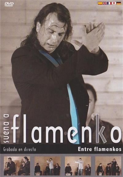 Suena a flamenko - Entre flamenkos