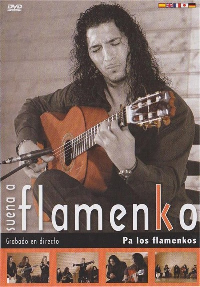 Suena a flamenko - Pa los flamenkos