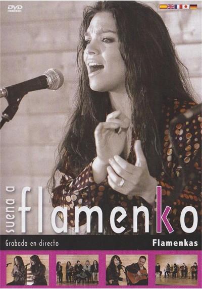 Suena a flamenko - Flamenkas