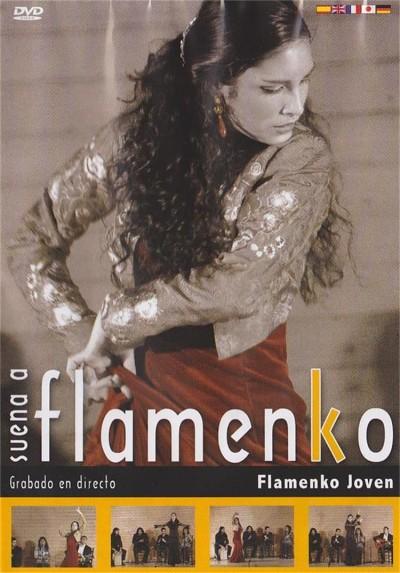 Suena a flamenko - Flamenko joven