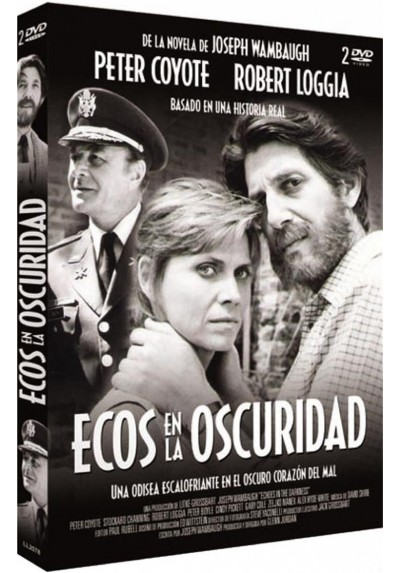 Ecos En La Oscuridad (Echoes In The Darkness)
