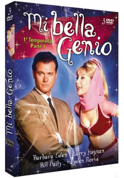 Mi Bella Genio (I Dream Of Jeannie)