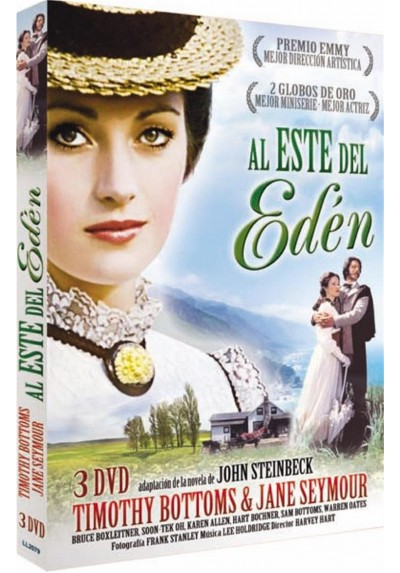 Al Este Del Eden (Serie Tv)