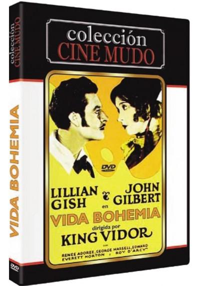 Vida Bohemia - Coleccion Cine Mudo (La Boheme)