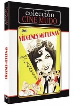 Virgenes Modernas - Coleccion Cine Mudo