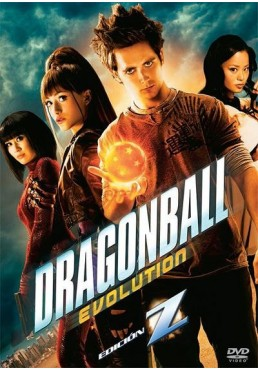 Dragonball Evolution (Edicion Z)