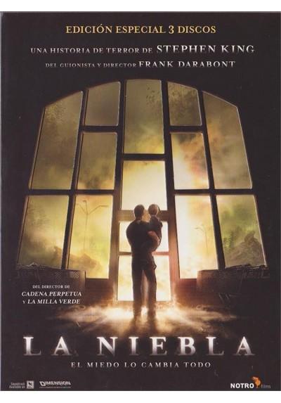 La Niebla (2007) (Ed. Especial) (The Mist)