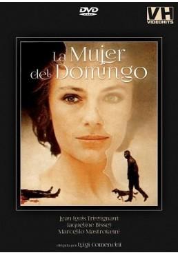 La Mujer Del Domingo (La Donna Della Domenica)