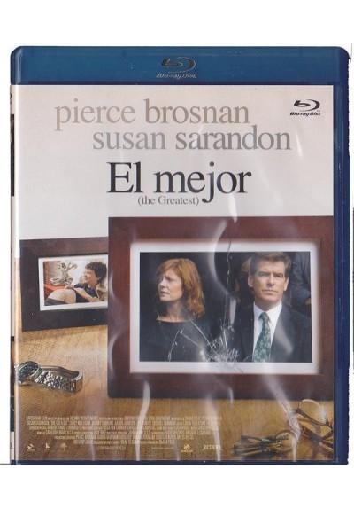 El Mejor (2009) (Blu-Ray) (The Greatest)