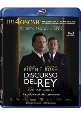 El Discurso Del Rey (Blu-Ray) (The King´s Speech)