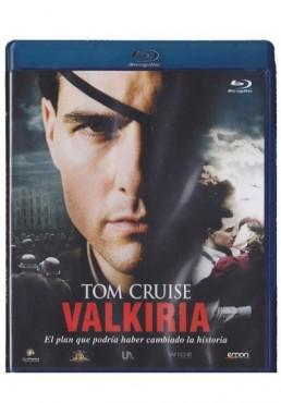 Valkiria (Blu-Ray)