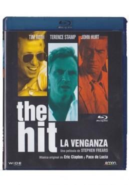 The Hit (La Venganza) (Blu-Ray)
