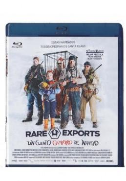Rare Exports : Un Cuento Gamberro De Navidad (Blu-Ray)
