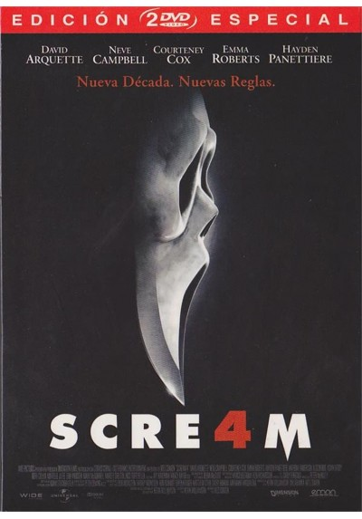 Scream 4 (Ed. Especial)