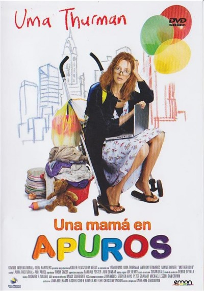 Una Mama En Apuros (Motherhood)