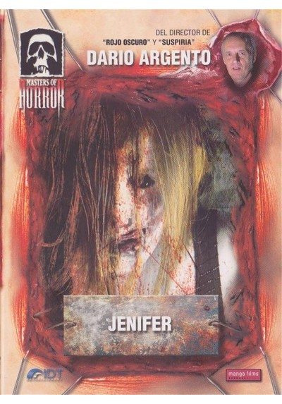 Jenifer - Masters Of Horror