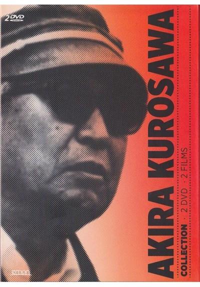 Akira Kurosawa - Coleccion
