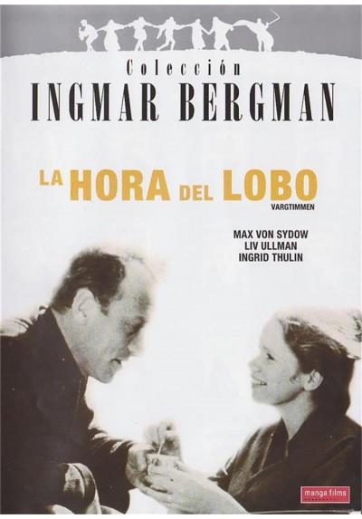 La Hora Del Lobo (Vargtimmen)