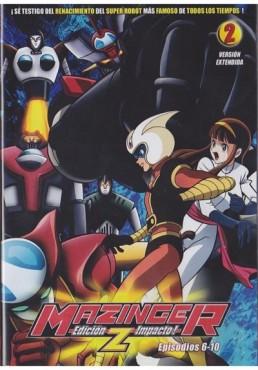 Mazinger Z - Vol. 2