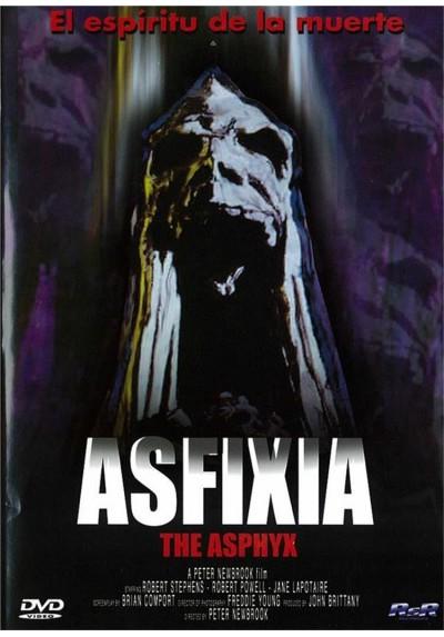 Asfixia (1973)