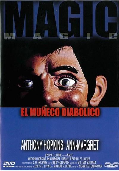 Magic, El Muñeco Diabolico